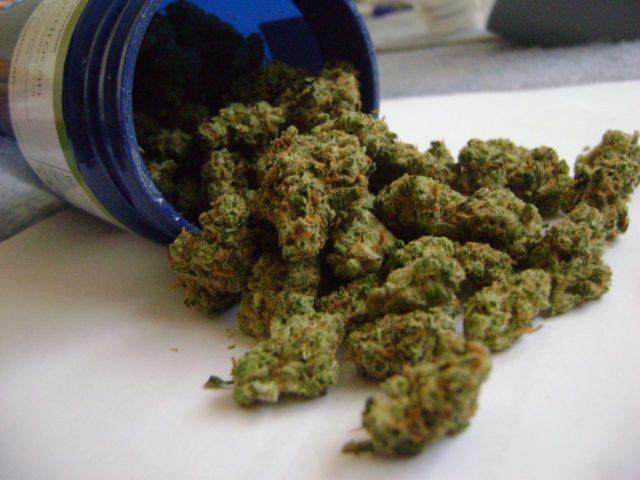 Cannabis terapeutica, come usarla.