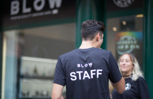 Grow shop Blow Shop