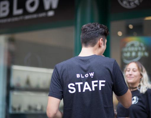 Grow shop Blow Shop